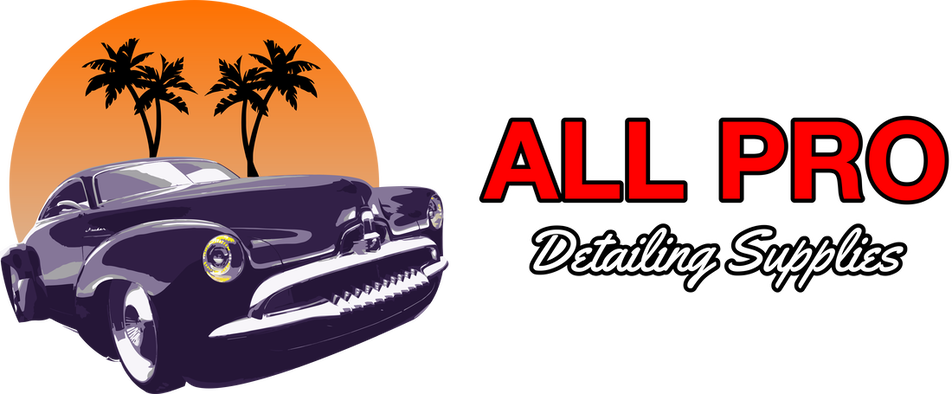 ALL PRO Detailing Supplies
