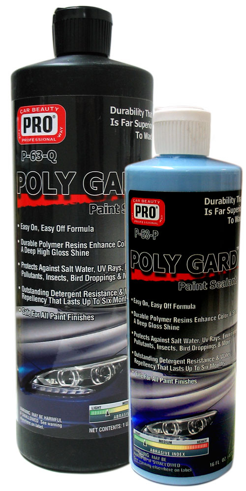 Paint sealant for Automotive paint suppliers